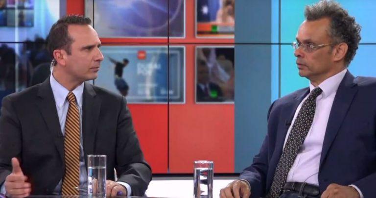 Ψήφος απόδημων: Ο καθηγητής Συνταγματικού Δικαίου Ξ. Κοντιάδης αναλύει στο One Channel | tovima.gr
