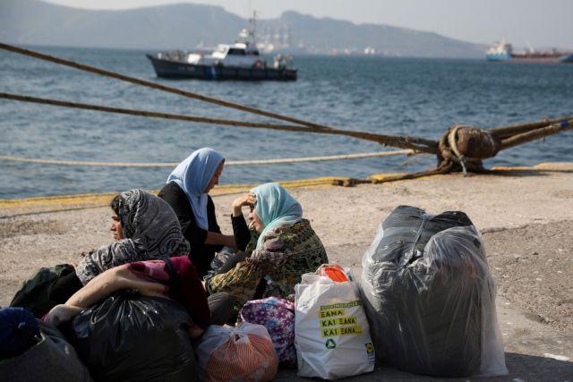 Αντιδράσεις από ΜΚΟ για το νομοσχέδιο για το άσυλο | tovima.gr