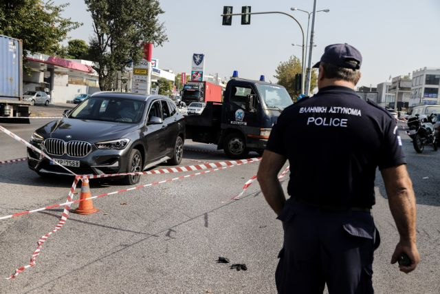 Χαϊδάρι : Το συμβόλαιο θανάτου, το παρελθόν του θύματος και ο ρόλος των δύο αστυνομικών   tovima.gr