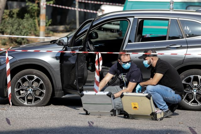 Μαφιόζικο «χτύπημα» στο Χαϊδάρι : Για υπόθεση διαφθοράς στην ΕΛΑΣ είχε ερευνηθεί το θυμα   tovima.gr