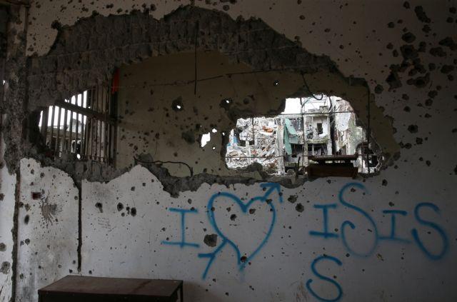 Αλ Μπαγκντάντι : Διεθνής ανησυχία μετά τον θάνατό του ηγέτη του ISIS – Φόβοι για αντίποινα | tovima.gr