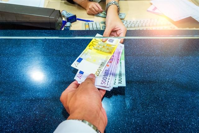 ΤτΕ : Μικρή αύξηση των καταθέσεων τον Σεπτέμβριο | tovima.gr