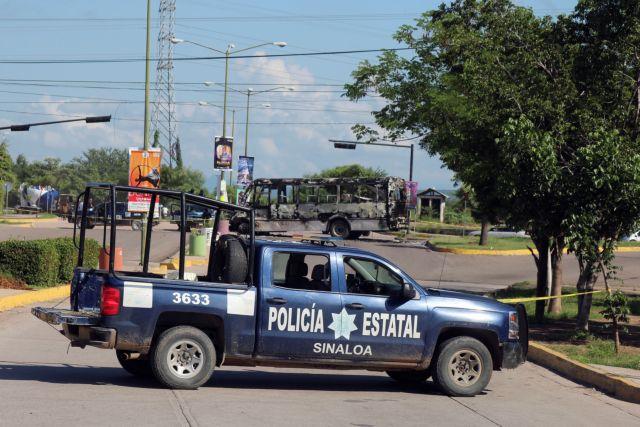 Μεξικό: Αναζητούσαν αγνοούμενους και βρήκαν τους σκελετούς 42 ανθρώπων | tovima.gr