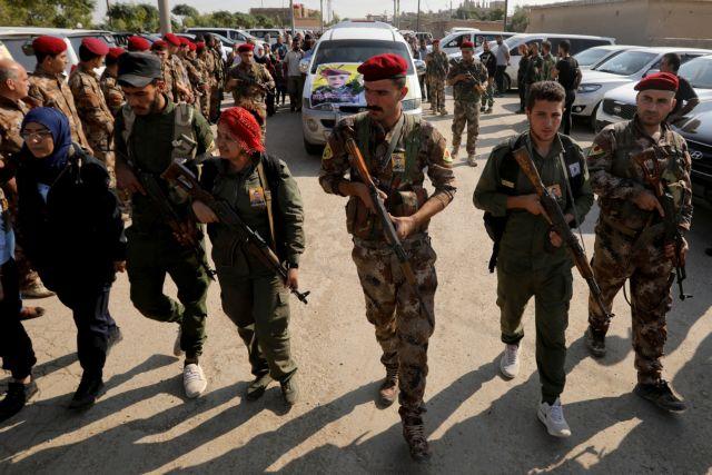 Συρία : Ο Άσαντ κάλεσε τις κουρδικές δυνάμεις να ενταχθούν στον στρατό | tovima.gr