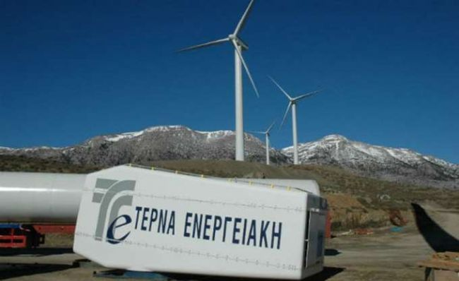ΤΕΡΝΑ Ενεργειακή : «Πράσινο φως» στην επένδυση €280 εκατ. στην Κρήτη | tovima.gr