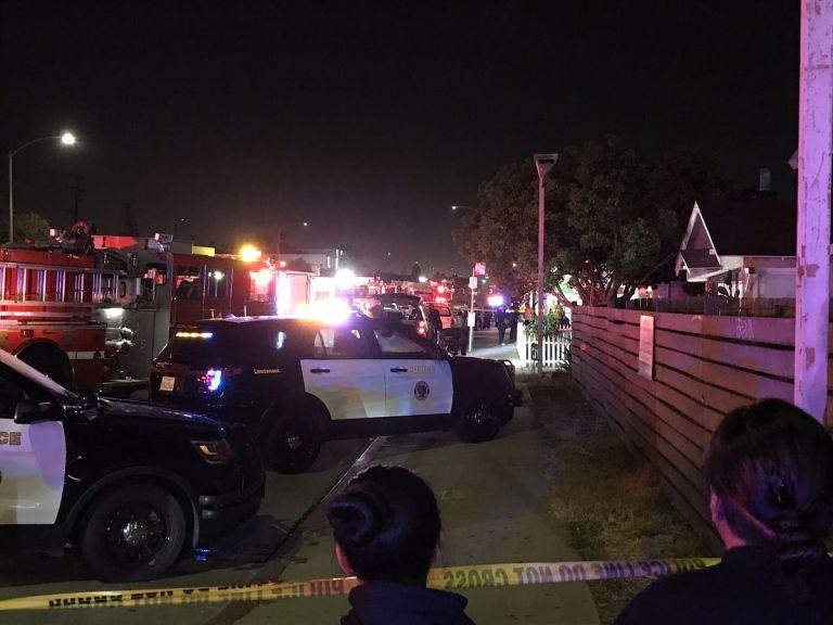 Πυροβολισμοί σε Halloween πάρτι στις ΗΠΑ – Νεκροί και τραυματίες | tovima.gr