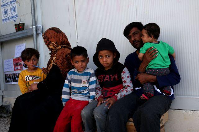 ΣΥΡΙΖΑ : Τα μέτρα για το προσφυγικό αποκαλύπτουν το αντιμεταναστευτικό μένος της ΝΔ   tovima.gr