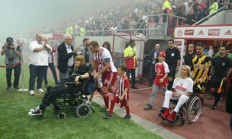 Η Μυρτώ, η Τόνια και το ποδόσφαιρο που τιμά τον Άνθρωπο! | tovima.gr