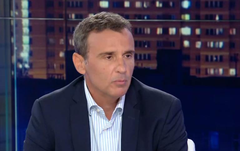 Γ. Πετρόπουλος στο One Channel: Να γίνουν οι ίδιοι οι εργαζόμενοι η δύναμη της αλλαγής | tovima.gr
