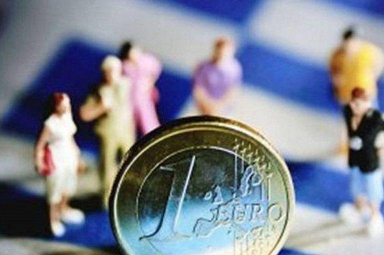Έρευνα : Σε πρωτοφανή επίπεδα το κλίμα αισιοδοξίας για την οικονομία | tovima.gr