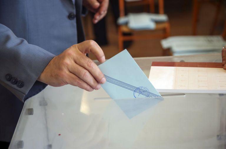 Σουηδική εκλογική πρόκληση   tovima.gr