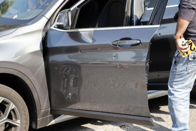 Χαϊδάρι : Τις πολλαπλές διαστάσεις της δολοφονίας του 50χρονου επιχειρηματία ερευνά η ΕΛ.ΑΣ. | tovima.gr