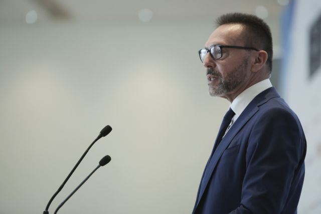 Στουρνάρας : Η νομισματική πολιτική δεν μπορεί να σηκώσει το βάρος μιας νέας κρίσης | tovima.gr