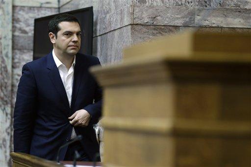 Τσίπρας : Δημόσια συγνώμη από τον Μητσοτάκη ή παραίτηση του Πέτσα | tovima.gr