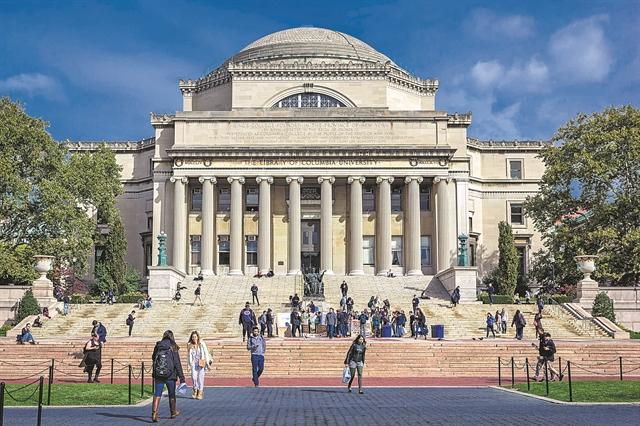 «Απόβαση» αμερικανικών πανεπιστημίων στην Αθήνα | tovima.gr