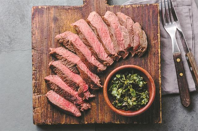 Πόσο επιβλαβές είναι το κόκκινο κρέας;   tovima.gr