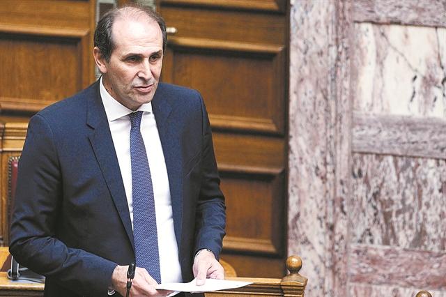 Με περισσότερες δόσεις όλα τα χρέη στην Εφορία | tovima.gr
