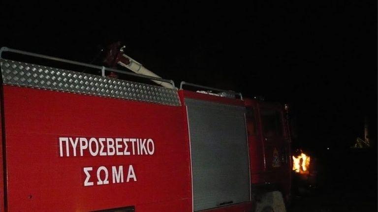 Μακάβριο ρεκόρ θανάτων από φωτιές σε σπίτια τη χρονιά του κορωνοϊού | tovima.gr