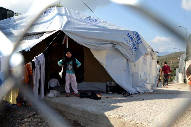 BBC : Στο χείλος της καταστροφής οι προσφυγικοί καταυλισμοί στα νησιά του Αιγαίου | tovima.gr