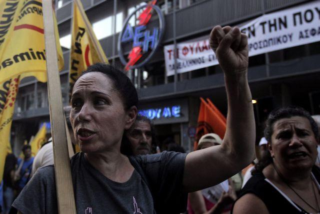 Διάσταση απόψεων κυβέρνησης και ΓΕΝΟΠ – ΔΕΗ | tovima.gr