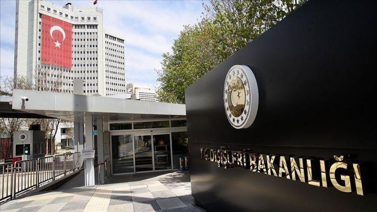 Τουρκία : Διαρροή διαβαθμισμένων εγγράφων με εμπλοκή Ελλάδας και Κύπρου | tovima.gr
