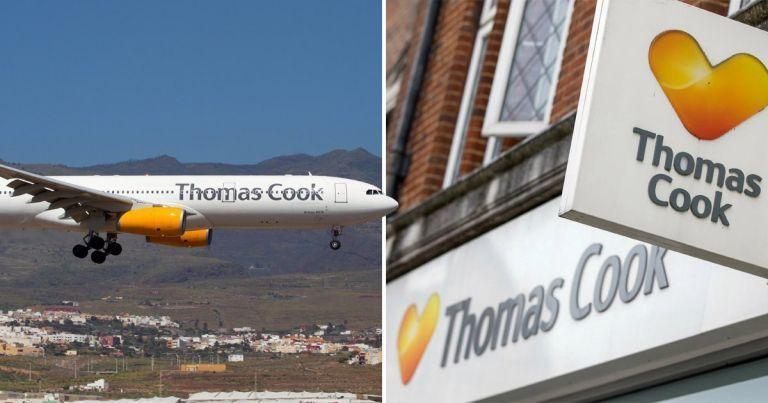 Thomas Cook : Εξαγοράστηκε έναντι 12,7 εκατ. από κινεζικό όμιλο   tovima.gr