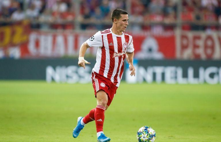 Ποντένσε : Είμαστε καλύτεροι από πέρσι, θέλω να επηρεάζω το παιχνίδι της ομάδας | tovima.gr