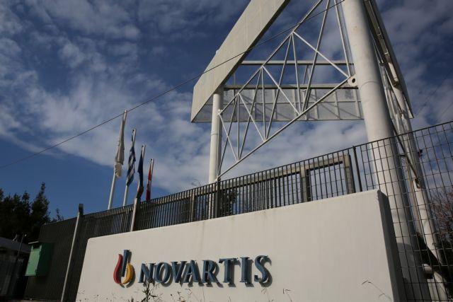 Πολιτικές «αναταράξεις» από το έγγραφο για Novartis | tovima.gr