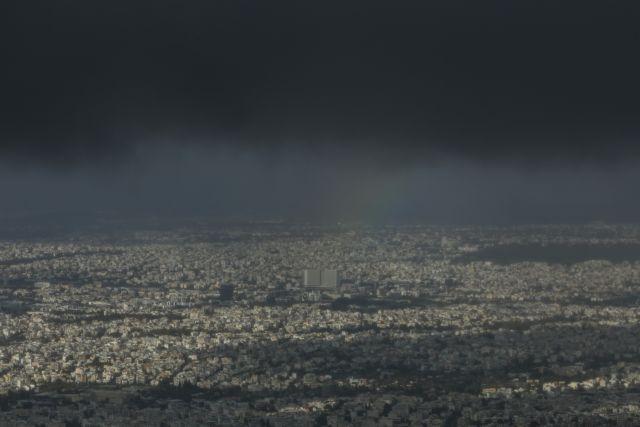 Καταιγίδες και θυελλώδεις άνεμοι θα σαρώσουν τη χώρα από αύριο | tovima.gr