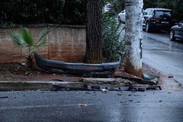 Τροχαίο με σχολικό στη Βούλα: Πέντε παιδιά τραυματίες – Διακομίσθηκαν στο Παίδων | tovima.gr