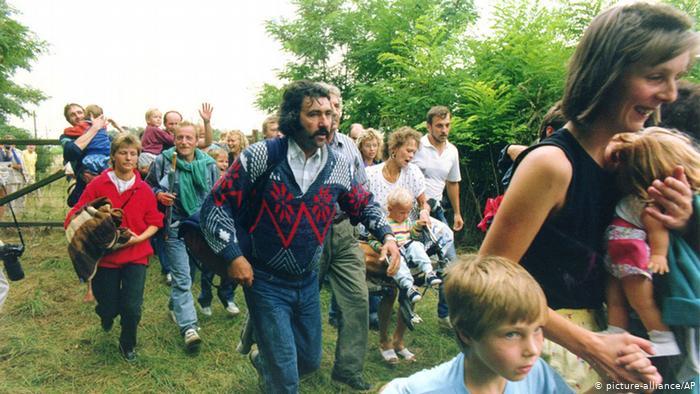 Όταν οι Γερμανοί έγιναν πρόσφυγες… | tovima.gr