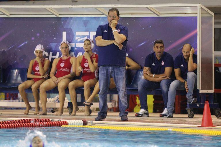 Η κλήρωση Ολυμπιακού και Βουλιαγμένης στην Ευρωλίγκα   tovima.gr