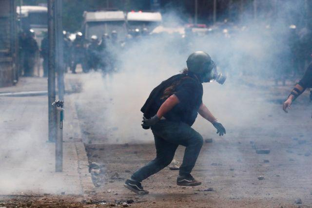Χιλή: Για τρίτη εβδομάδα «επί ποδός πολέμου» | tovima.gr