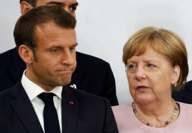 Βερολίνο vs Παρισιού: Λάθος τεράστιο το μπλόκο σε Αλβανία και Βόρεια Μακεδονία | tovima.gr