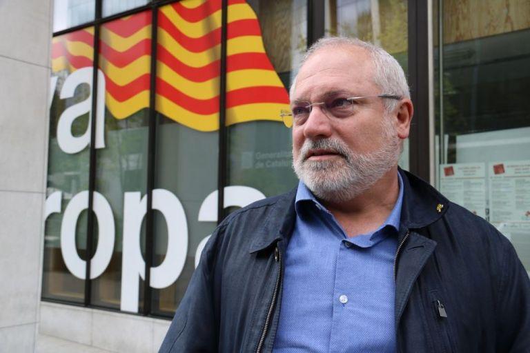 Ισπανία: Νέα εντάλματα σύλληψης σε βάρος τριών Καταλανών αυτονομιστών | tovima.gr