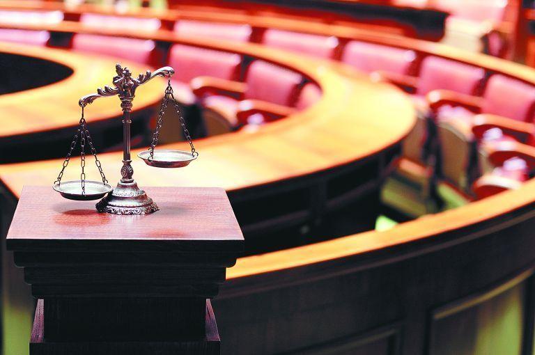 Τσιάρας : Αυστηροποίηση ποινών – Εναρμόνιση Ποινικού Κώδικα με το κοινό περί δικαίου αίσθημα | tovima.gr