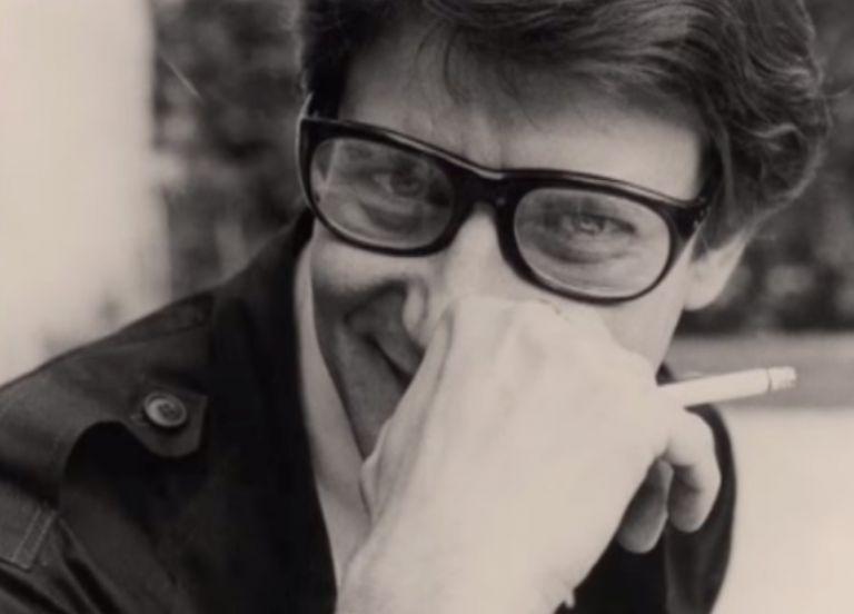 «Ιβ Σεν Λοράν: Οι τελευταίες κολεξιόν» – Το απαγορευμένο ντοκιμαντέρ για τον κορυφαίο μόδιστρο | tovima.gr