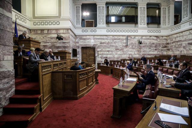 Ποινικός κώδικας: Ρεαλισμό ζητά ο Τσιάρας   tovima.gr
