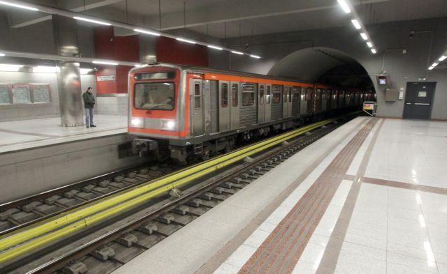 Μετρό : Φάρσα το τηλεφώνημα για βόμβα στον σταθμό Αιγάλεω | tovima.gr