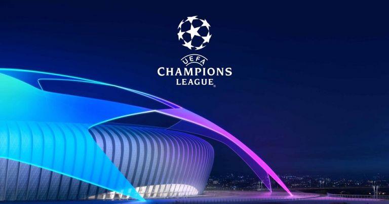 LIVE: Η 4η αγωνιστική των ομίλων του Champions League | tovima.gr