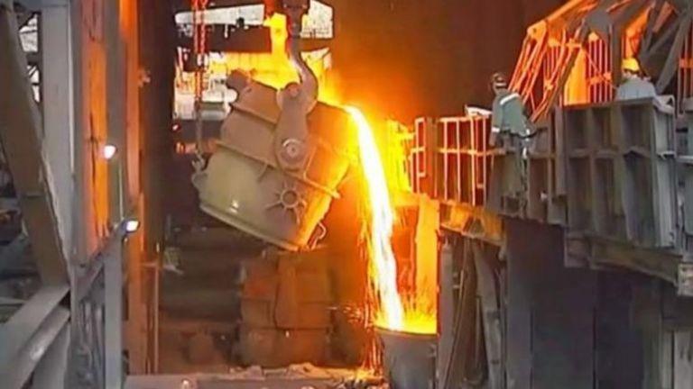 Λάρκο : O αδερφός του 55χρονου που εργάζεται στο εργοστάσιο άκουσε την έκρηξη   tovima.gr