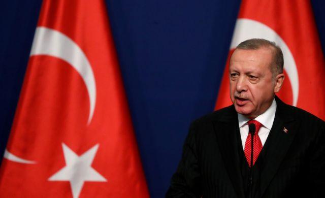 Νέα απειλή Ερντογάν: Θα ανοίξω τις πύλες στους πρόσφυγες | tovima.gr