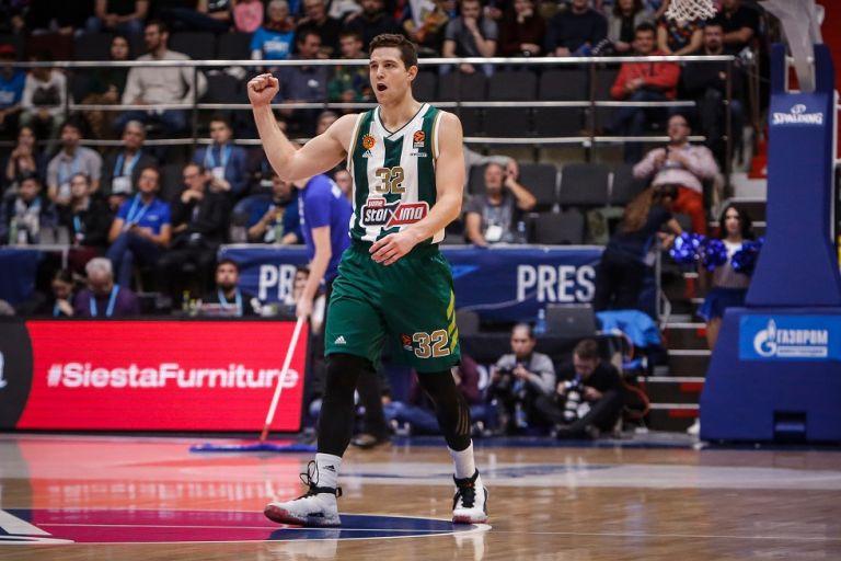 Φριντέτ: Nα παίξουμε σαν ομάδα και να προστατεύσουμε την έδρα μας | tovima.gr