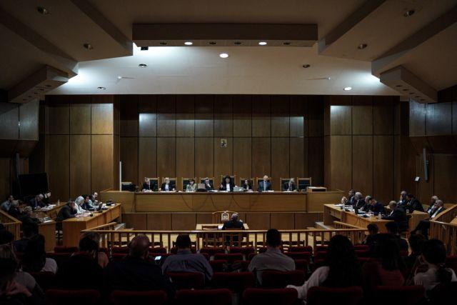 Δίκη Χρυσής Αυγής : Στις 18 Δεκεμβρίου η πρόταση της εισαγγελέως   tovima.gr