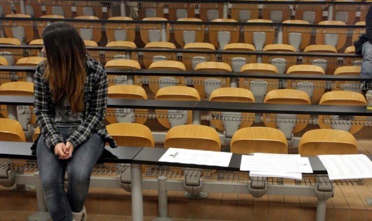 Αναστέλλεται η λειτουργία των νέων πανεπιστημιακών τμημάτων – Ολη η λίστα | tovima.gr