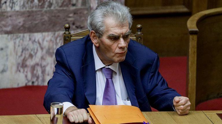 Παπαγγελόπουλος : Ζητά εξαίρεση 4 βουλευτών από την Προανακριτική | tovima.gr