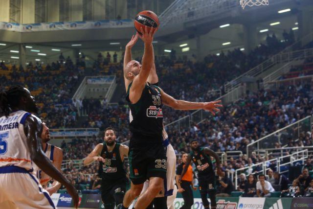Euroleague : Τα αποτελέσματα και η βαθμολογία | tovima.gr