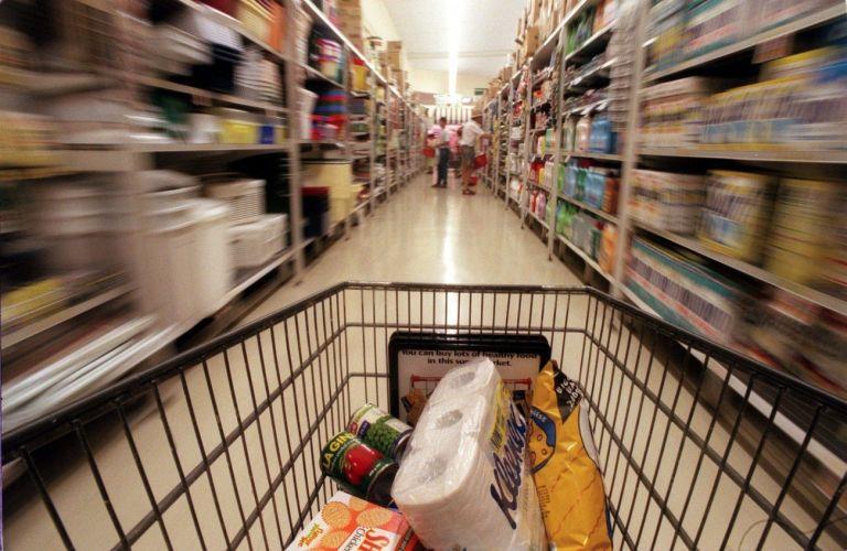 Στο -0,7% ο πληθωρισμός τον Οκτώβριο – Ποια προϊόντα ανατιμήθηκαν | tovima.gr