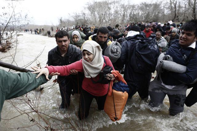 Γερμανία : Κλιμακώνει τους ελέγχους για την αντιμετώπιση της παράνομης μετανάστευσης | tovima.gr