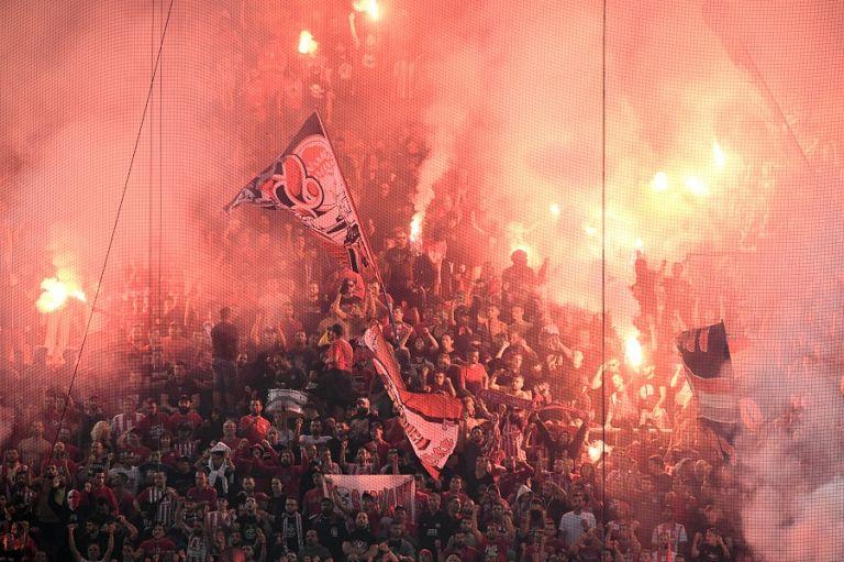Ολυμπιακός : Συνεχίζεται η διάθεση των εισιτηρίων εν όψει Ατρομήτου | tovima.gr